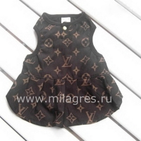 Платье Louis Vuitton